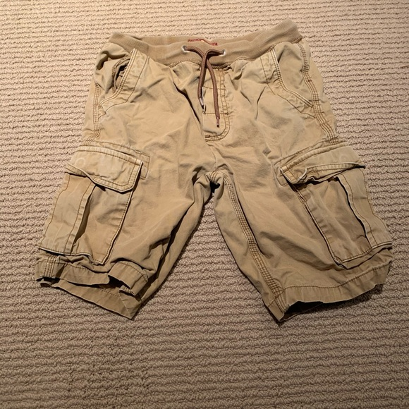 7 For All Mankind Other - Boys cargo shorts